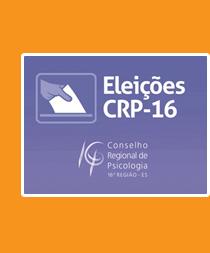 Eleições do CRP-16