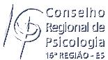 Logo do Conselho Regional de Psicologia