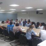 Vitória sedia a 3ª Oficina de Atenção Psicossocial em Emergências e Desastres!