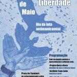 Luta antimanicomial: CRP-16 participa de ato público neste domingo, 18