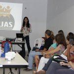 Serviços de Convivência e Fortalecimento de Vínculo e de Proteção e Atendimento Integral à Família são discutidos em Roda de Conversa