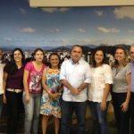 CRP-16 e Sindpsi-ES se reúnem com prefeito para tratar do Concurso Público de Vila Velha