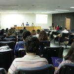 Ciclo de debates mostra o empenho das/os profissionais para deixar o Paefi mais próximo do ideal