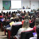 Evento em homenagem ao Dia da Psicóloga e do Psicólogo é bem avaliado pelas/os participantes