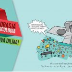 CRP-16 convoca a categoria para o Tuitaço e compartilhaço #sancionadilma, nesta terça-feira, 11