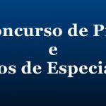 CFP abre inscrições para IX Concurso de Provas e Títulos de Especialista