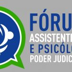 CRP-16 participa de encontro sobre produção de laudos psicológicos no TJES