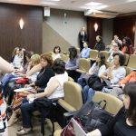 CRP-16 participa de encontro sobre a relação da Justiça com o SUAS