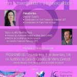 """CRP-16 convida a categoria para o encontro: """"Psicologia em debate com a travestilidade e a transexualidade"""""""