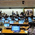 PL Educação é aprovado na CCJC e agora vai ao plenário da Câmara dos Deputados