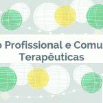 Pesquisa Crepop: atuação profissional e comunidades terapêuticas