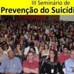 CRP-16 participa do III Seminário de Prevenção do Suicídio no ES