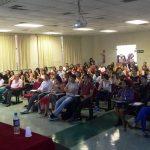 Pré-congresso de Cachoeiro de Itapemirim elege 15 delegadas/os e aprova 14 propostas