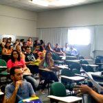 Pré-Corep de Linhares elege 5 delegadas/os e faz 9 propostas ao Congresso Regional
