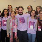 9º CNP / 4º Corep: 9 delegadas(os) são eleitas(os) e vão levar 30 propostas do ES ao Congresso Nacional da Psicologia