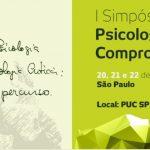 Memorial do psicólogo Marcus Vinícius (Matraga) será lançado em simpósio do Instituto Silvia Lane de Psicologia e Compromisso Social