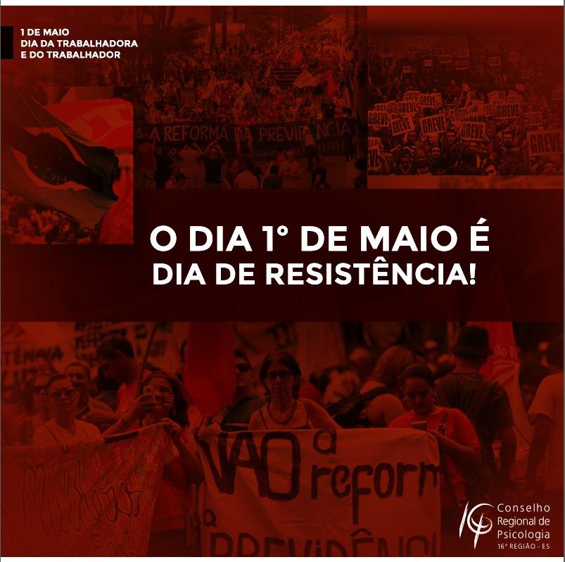 1º de maio: precarização adoece trabalhadoras e trabalhadores