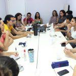 GT em Políticas Feministas e LGBT traça ações em torno de questões de gênero e de sexualidades