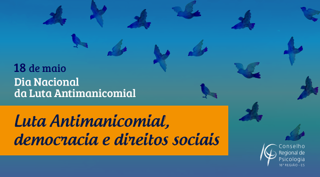 Antimanicomial - banner site