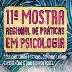 11ª Mostra Regional de Práticas em Psicologia