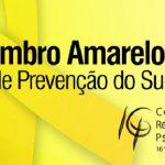 Setembro Amarelo: CRP-16 destaca importância de se debater o suicídio