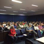 Fortalecendo a interiorização de suas atividades, Conselho participa de Seminário de Medidas Socioeducativas em Colatina