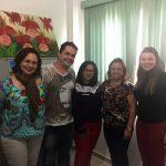CRP-16 fortalece vínculo com profissionais da Assistência Social de Santa Maria de Jetibá