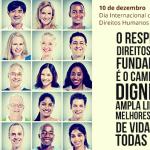 CRP-16 atua na defesa dos direitos humanos para ampliação da dignidade, da liberdade e melhoria das condições de vida