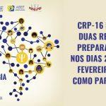 Revisão das DCNs: CRP-16 participa de Encontro Regional Sudeste neste sábado, 21, em SP