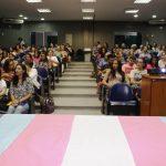 Seminário Saúde e Visibilidade Trans reúne militância da Psicologia e de outras áreas e traz orientações sobre a Resolução 01/2018