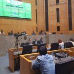 Confira como foi a participação do CRP-16 na audiência pública sobre política de drogas
