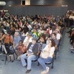 CRP-16 participa de debate público sobre o projeto Escola Sem Partido