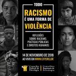 No mês da Consciência Negra, CRP-16 promove e convoca a categoria para debater a questão racial
