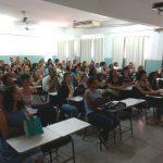 CRP-16 debate judicialização na saúde em evento em Colatina