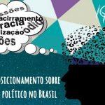 CRP-16 divulga nota sobre o acirramento da disputa política no Brasil e seus rebatimentos na saúde mental das pessoas e na prática da profissão