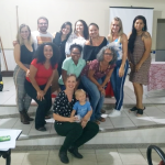Santa Teresa: 2° pré-Corep aprova 18 propostas e elege cinco delegadas/os