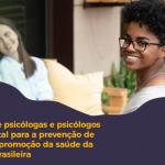 A Psicologia e seu compromisso social na ampliação do acesso à saúde