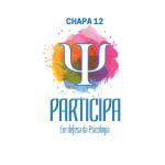 Eleições CRP-16: conheça mais propostas da chapa 12 Participa – Em Defesa da Psicologia
