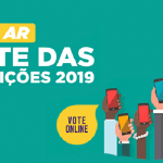 Site das Eleições 2019 já está disponível para acesso