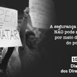 Atuação de psicólogas/os é instrumento importante no combate às violações dos Direitos Humanos
