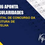 CRP-16 aponta irregularidades em edital de concurso da Prefeitura de Vila Velha