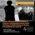 18 de maio: em lembrança à luta antimanicomial e ao combate ao abuso contra crianças e adolescentes, CRP-16 realiza reunião online. Veja como participar!