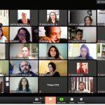 Comissão de Educação promove sua primeira reunião online