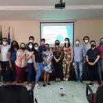 CRP-16 entrega orientações técnicas para atuação no SUAS a psicólogas/os da Assistência Social de Guarapari